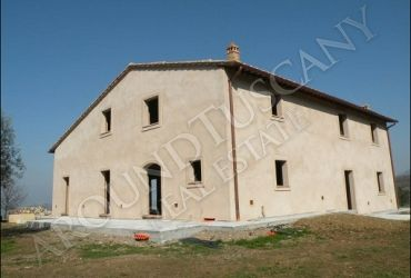 Riferimento Cantina - Farmhouse - Country House for Sale in San Casciano Dei Bagni