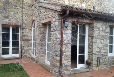 Riferimento Giardinetto -  Townhouse for Sale in Palazzone
